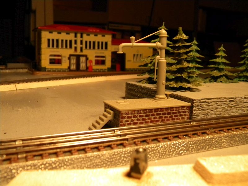 Kleinbahn D 100: Die letzten Produktionszyklen 00212