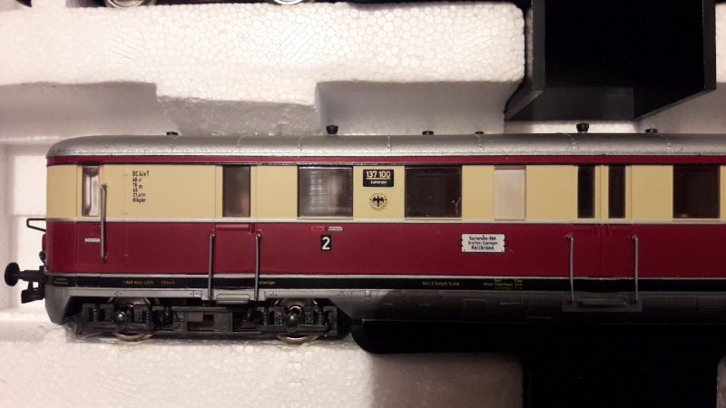 Liliput VT 137.100 002b10