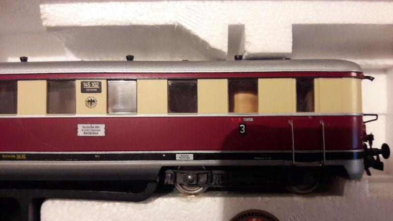 Liliput VT 137.100 002c10
